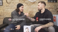 Interview with Mathew Maione (ENG)