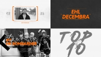 OLYBET EHL TOP 10 | 2019 DECEMBRIS | KURTS
