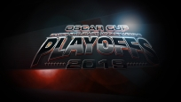 Oskara kausa izcīņa - Playoff promo video