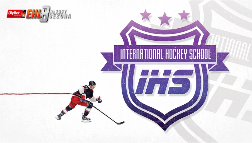 Sadarbības partneris - International Hockey School
