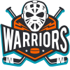HK ICE WARRIORS 2 logo
