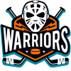 HK ICE WARRIORS logo