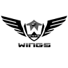 HK WHITE WINGS logo